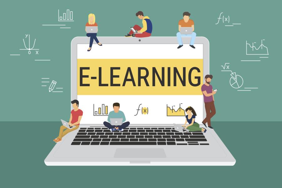 Rekomendasi Aplikasi Belajar Online (E-Learning) Gratis untuk Siswa