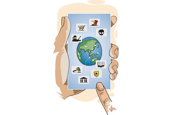 Urgensi Digitalisasi Pembelajaran pada Masa Pandemi